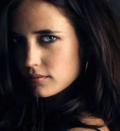 Eva Green my girl crush