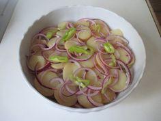 A rántott húsok kiváló körete Cabbage, Vegetables, Food, Red Peppers, Essen, Cabbages, Vegetable Recipes, Meals, Yemek