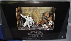Star Wars Trash Compactor Bookends by Gentle Giant