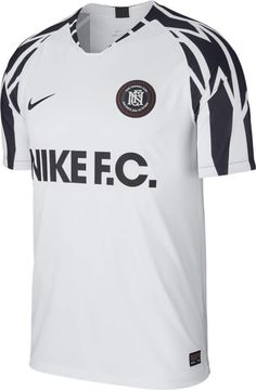 fb6e6caed These new Nike FC soccer jersey boast modern and unique looks.