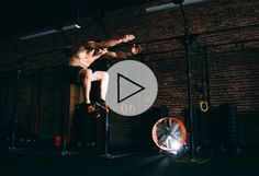 15 Minutes + 5 Moves = 1 Serious Lower-Body Burn
