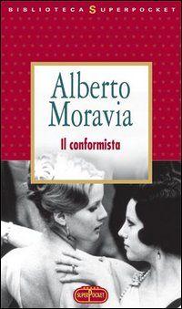 1951 Alberto Moravia - The Conformist