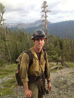 The City of Prescott confirms that Brendan McDonough was the sole survivor of the hotshot crew killed by the Yarnell Hill Fire Sunday.