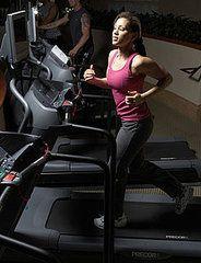 Cardio Workout: Treadmill Intervals