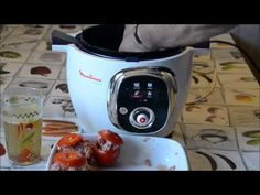 Recette cookeo :tomates farcies