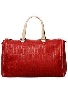 0ad6a37e1e5bf 10 mejores imágenes de CH   Carolina herrera handbags, Satchel ...