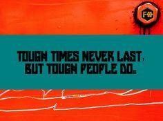 Be tough. #TFHive