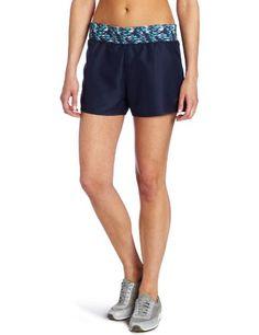Danskin Women`s Water Mark Run Short $6.25