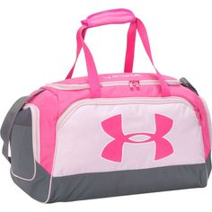 Under Armour Womens Essentials Duffle Black One Size