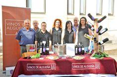 Vinos de Alguenya #Winecanting2015