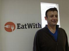 [이스라엘 그녀의 Startup Interview] 요리사의 집으로 나를 배달하자, 잇위드(EatWith)