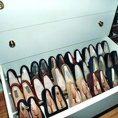 Ladekast voor schoenen