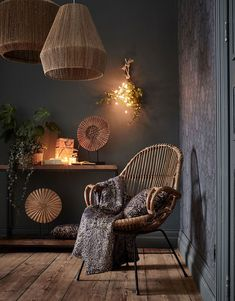 〚 Delightful traditional French mansion in festive decoration by Alinea 〛 ◾ Photos ◾Ideas◾ Design - 〚 Delightful traditional French mansion in festive decoration by Alinea 〛 # - Dark Interiors, Rustic Interiors, Living Room Inspiration, Home Decor Inspiration, Home Decor Styles, Diy Home Decor, African Bedroom, African Interior, Turbulence Deco