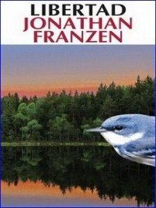 Jonathan Franzen: Libertad