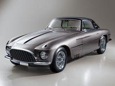1953 Ferrari 250