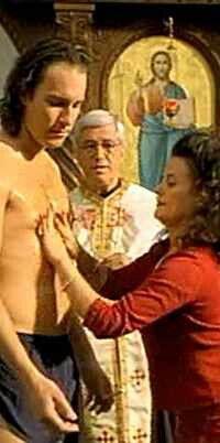My Fat Greek Wedding Nikki Is Ian S Mother Lol Funny Films