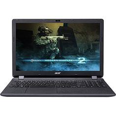 2017 Premium Acer Aspire 15.6-inch HD+ Display Business Flagship Laptop PC Intel i7-6500U Dual-Core Processor 8GB RAM 1TB Hard Drive 802.11AC Wifi HDMI DVD-RW Bluetooth Windows 10-Black