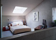/ House renovation in Chamoson' by Savioz Fabrizzi Architectes /