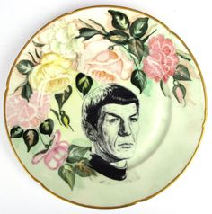 this seems a little out of place.....but....it is Spock....