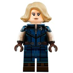 Invisible Woman Lego Marvel's Avengers, Lego Marvel Super Heroes, Lego Pictures, Lego Pics, Lego Dc Comics, Lego Custom Minifigures, Amazing Lego Creations, Lego Spaceship, Invisible Woman