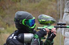 TPA Paintball paintball field offers the best paintball experience in Northeast Ohio Akron, Canton, Cleveland, Youngstown, Niles, Kent, Green and surrounding areas.