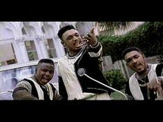 H-Town - Baby I Wanna (1993)
