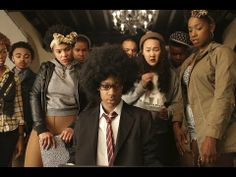 """Dear White People 