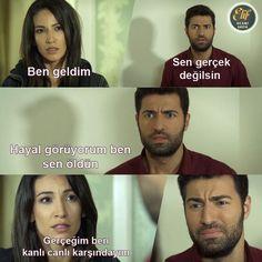 """351 Beğenme, 6 Yorum - Instagram'da Elif Dizisi (@elifdizisi): """"Ümit ben geldim! #elif @greenyapim @kanal7 @EcchoRights"""""""