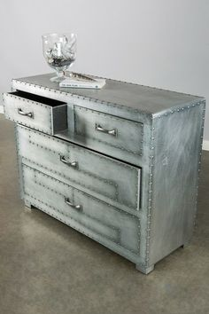 Channing Dresser by Posh Home Accents on @HauteLook