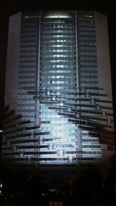 Pirelli Tower, historic symbol of Milan and milestone in contemporary architecture, for the first time ever has been the stage of a projection mapping. At the launch of Adidas Boost in Italy, each of 9000 square meters of the facade came to life, resulting in a show of monumental proportions. The building was shaken by vibrations of energy, bent, broken, torn, and even brought down. The projections also accompanied the exhibition of Thomas Dold (vertical running world champion) who raced up t…