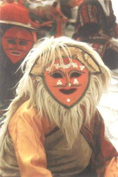 Tibetan Masks |Tibet|Products 文章标题,heytibet