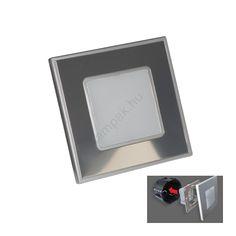 PREZENT 48303 - Lépcsőházi LED fali lámpa 1xLED/1W | lampak.hu