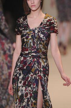 Elie Saab - Fall 2011 Ready-to-Wear
