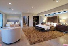 La habitación de Ludacris
