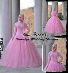 MZY301-font-b-Pink-b-font-font-b-Red-b-font-Lace-Tulle-Beaded-Hijab-Long.jpg (736×792)
