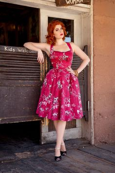 figure shape for drawing 50s Outfits, Rockabilly Outfits, Pin Up Outfits, Rockabilly Fashion, Retro Fashion, Vintage Fashion, Rockabilly Style, Style Vintage, Vintage Girls