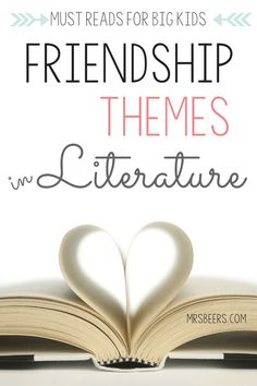 Friendship Themes in