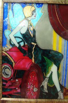 Helen Lam painter - Google Search