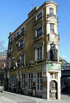 Black Friars Londres