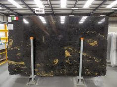 Cosmic Black 30mm - approx. slabs size: 3.16x1.89m