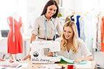 Diy Clothespin Bag, Sewing Tutorials, Dress Tutorials, Sewing Projects, Diy Projects, Hair Towel Wrap, Japanese Knot Bag, Pillowcase Pattern, Ladder Stitch