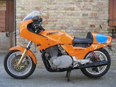 1983 Laverda 1000 RGS