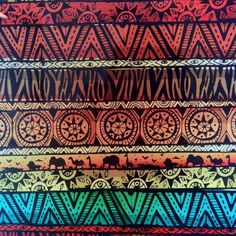african pattern - Cerca amb Google