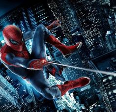 Hackeo a Sony revela secretos de Spider-Man