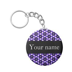 >>>Are you looking for          Funky Pattern custom name keychain (black)           Funky Pattern custom name keychain (black) We have the best promotion for you and if you are interested in the related item or need more information reviews from the x customer who are own of them before pleas...Cleck Hot Deals >>> http://www.zazzle.com/funky_pattern_custom_name_keychain_black-146385718490949831?rf=238627982471231924&zbar=1&tc=terrest