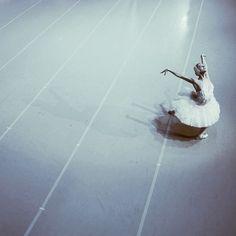 Ballet Photography by Darian Volkova – Fubiz™