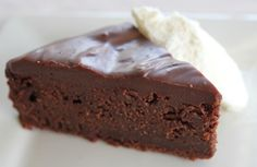 The easiest and most delicious decadent chocolate mud cake recipe for miles. Put…