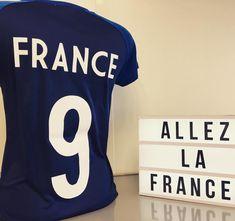 Toute l'équipe Transfer-Id sera derrière la France... ALLEZ LES BLEUS ! 🇫🇷⚽️🏆 #coupedumonde2018 #allezlesbleus