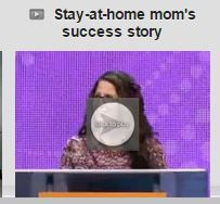 Stay At Home Mom Success Story with Nerium