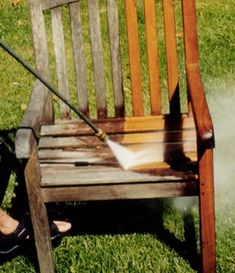 Superieur How To Clean Teak Lounge Chairs And Other Teak Patio Furniture